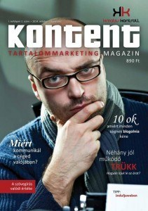 Kontent magazin
