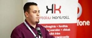 Privátbankár-konferencia, Sipos Zoltán