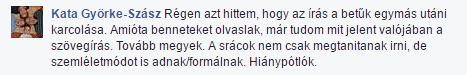 Györke-Szász Kata