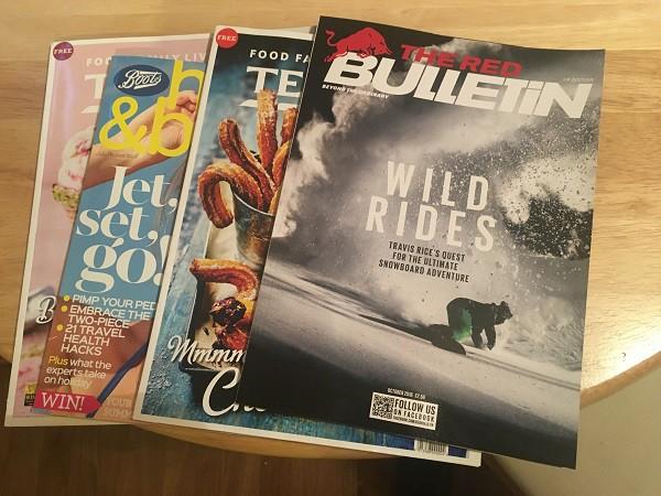 magazinok