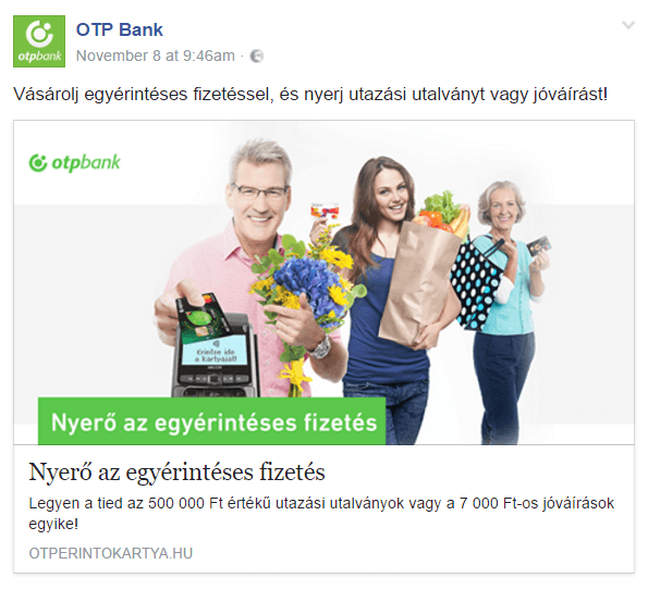 otp online marketing